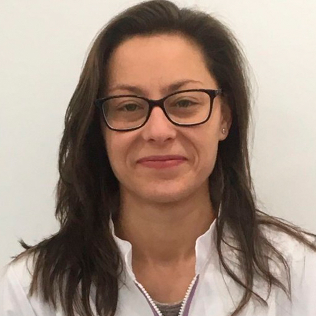 Alicia Esquinas